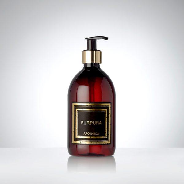 Savon Liquide Purpura Apotheca Paris
